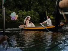 Zij stappen in 2020 op een bijzondere dag in het huwelijksbootje: 'Datum anderhalf jaar van te voren vastgelegd'