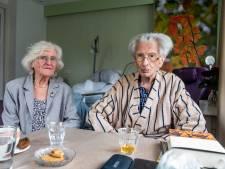 Heulse onderwijzer Kees (87) bloeit op in hospice Beukenrode: 'Ik was er slecht aan toe'