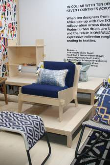 Ikea stapt in de wereld van de feestjes