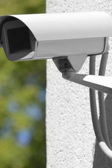 LPV maakt zich zorgen over afname cameratoezicht in Vlissingen