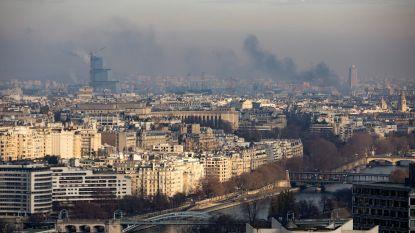 Zes landen moeten zich verantwoorden bij Europees Hof voor slechte luchtkwaliteit