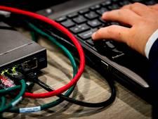 25 miljoen euro extra voor cyberveiligheid