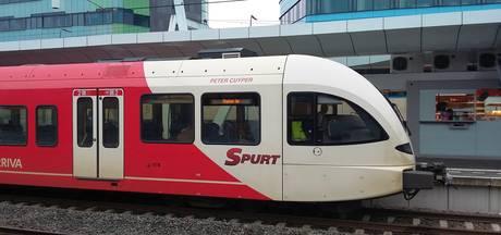 Extra treinen Arriva van en naar Arnhems Oranjefeest