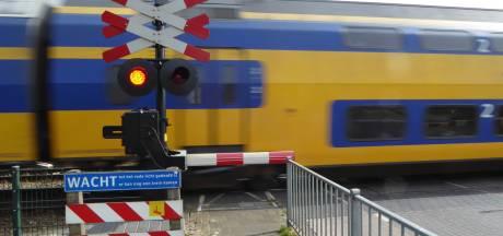 Minder treinen tussen Eindhoven en Heerlen door seinstoring