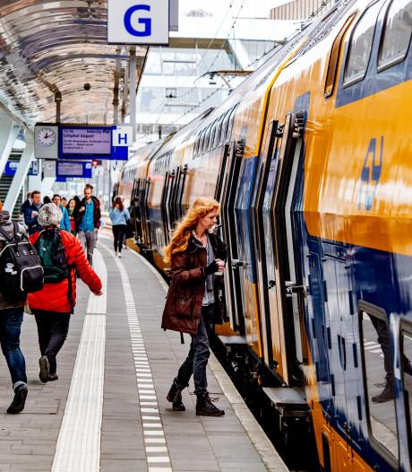 Nederland krijgt twintig nieuwe stations in komende tien jaar