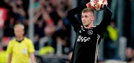 Officieel: Sinkgraven bij Leverkusen herenigd met Bosz