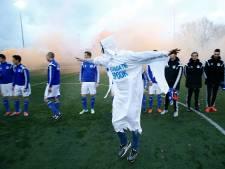 Supportersclub Longa'30: 'Uitzwaaiwedstrijd tegen Grol op Kei-toernooi'