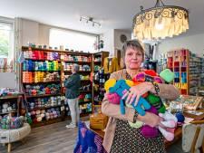 'Creabea' zijn is hip: gouden tijden voor de hobbywinkels