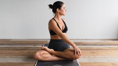 Lang leve de cobra en neerwaartse hond: yoga is goed voor je brein