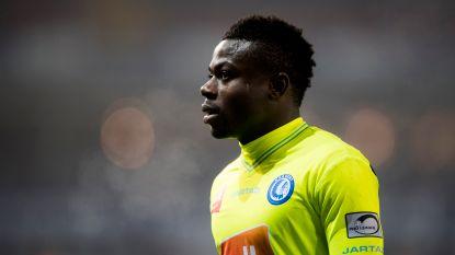 FT België: Zulte Waregem haalt nieuwe verdedigier - Premier League-club aast op Moses Simon - Ouali en Makarenko langer bij KVK