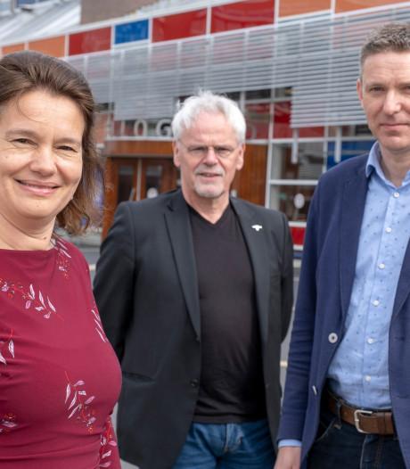 'Wij gaan voor Zeeland het verschil maken'