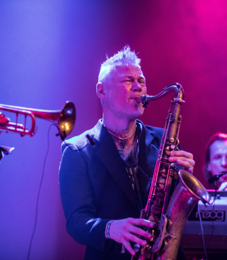 Deventer krijgt weer jazzfestival