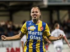 Istvan Bakx (31) is nog ambitieus: 'Ik zou nog wel naar Barça willen'
