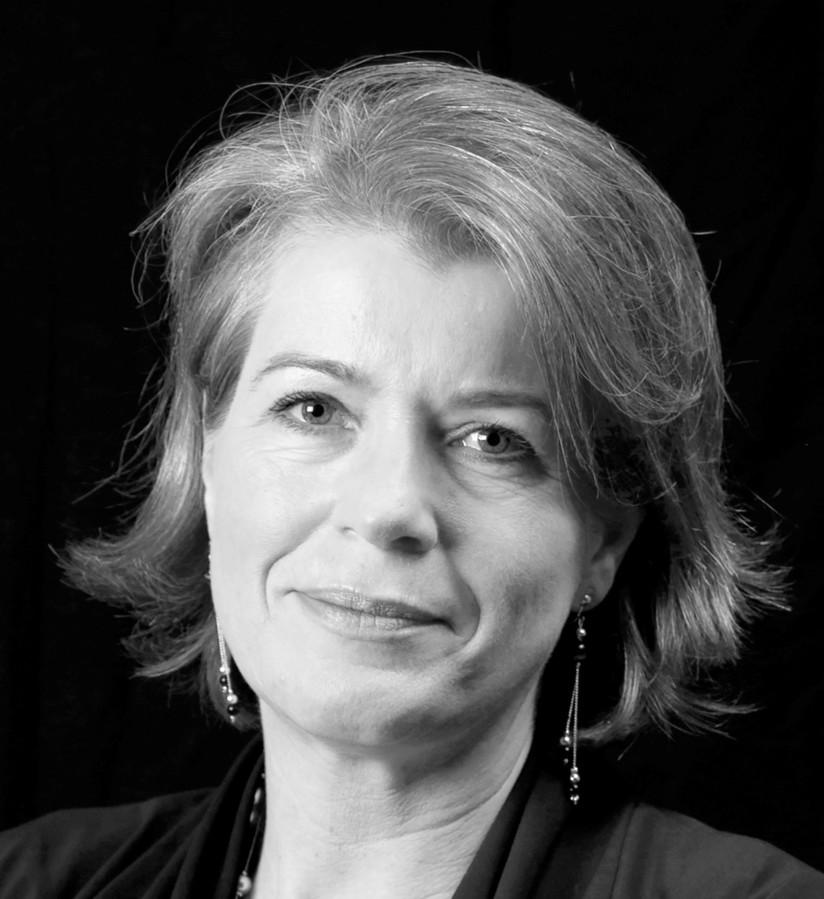 Tanja Bender, hoogleraar belastingrecht