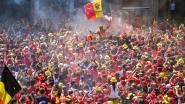 Stad Brussel gaat wegwerpplastic op evenementen in openbare ruimte verbieden