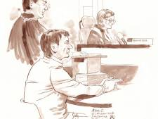 Afperser Jumbo Zwolle tien jaar de cel in