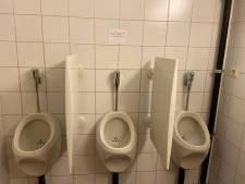 """Duizenden liters water stromen Brugs gerechtsgebouw binnen door defecte urinoir: """"Dringende renovatie dringt zich op"""""""