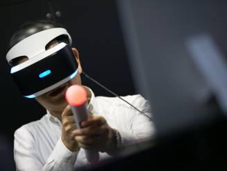 PlayStation-baas ziet virtual reality geen hoogtij vieren in nabije toekomst