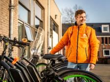 Thuisbezorgd.nl: 'Dezelfde service, maar op twee meter afstand'