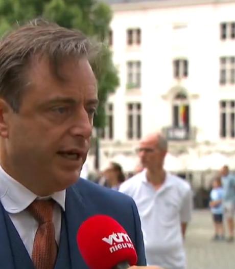 Vers la fin du cordon sanitaire? Bart De Wever ne ferme pas la porte