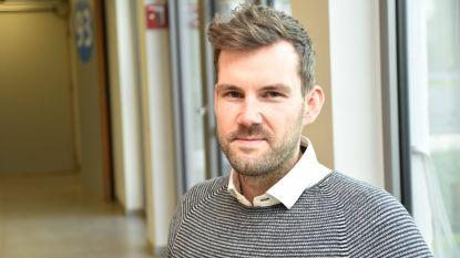Steffen is nieuwe dokter op spoedafdeling Jan Yperman Ziekenhuis