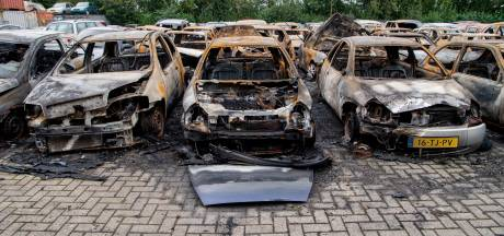 Brand De Krim 'wake up call' voor autohandelaar Roel Prijs