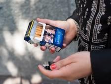 Oudewaterse supermarktbaas baalt: 'Voer tabaksverbod overal en voor iedereen tegelijk in'