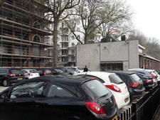 Tilburg soepeler met parkeereisen
