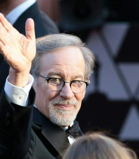 Steven Spielberg: April volgend jaar beginnen opnamen Indiana Jones 5