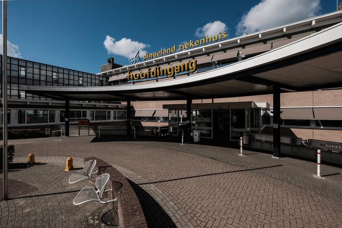 Doetinchem Slingeland Ziekenhuis
