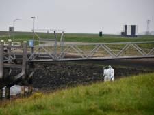 Urenlang onderzoek naar gevonden overleden man bij Oesterdam