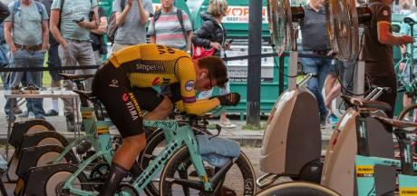 Toppers nu ook al vóór de Tour te zien in Etten-Leur