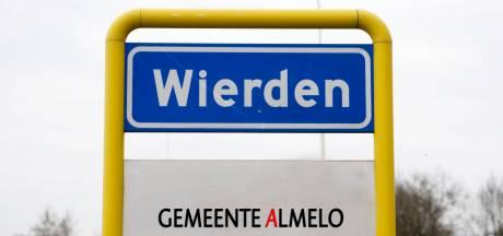 'F-woord' valt in Wierden: 'Is het tijd voor fusie van gemeenten?'
