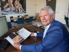 Toon van Asseldonk nieuwe voorzitter Wageningen45