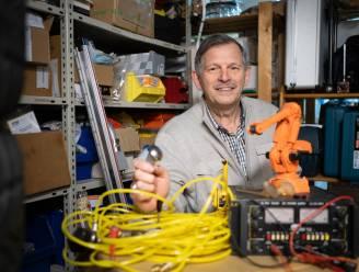 """Breendonkse 'uitvinder' ontwikkelt machine voor Pfizer: """"Kleine bijdrage aan productie van coronavaccin"""""""