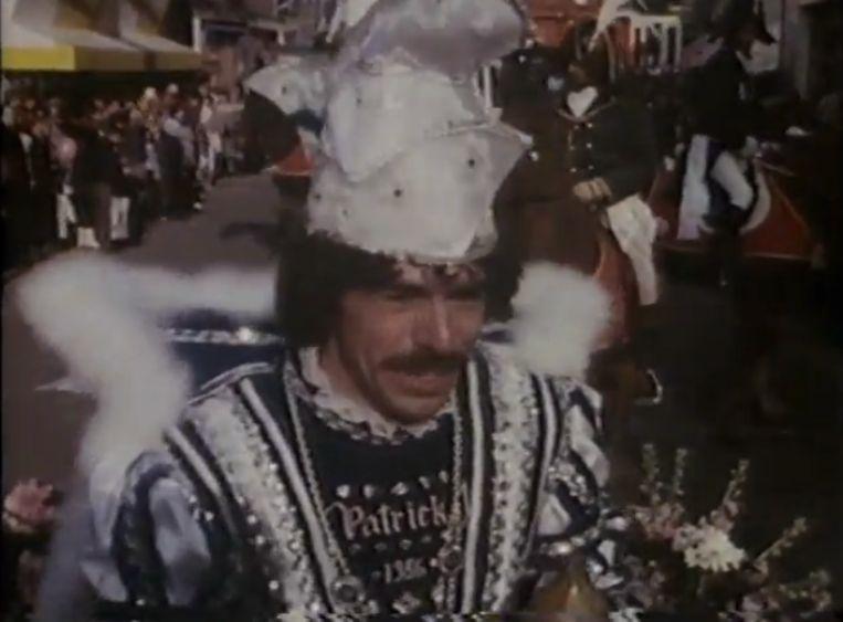 De prins van 1986.