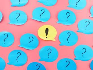 Los jij onze maandagpuzzel op? Vind het antwoord op deze simpele meerkeuzevraag