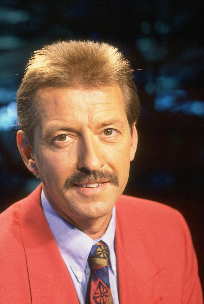 Gijs Wanders in 1993