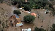 Al zeker 12 doden door noodweer in Zuid-Europa