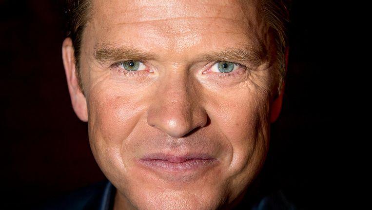 Beau van Erven Dorens: 'Jeroen vond het natuurlijk niet leuk dat zijn programma naar RTL ging.' Beeld ANP KIPPA