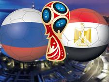 Kan Rusland ruime openingszege een vervolg geven tegen Egypte?