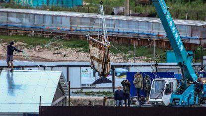 """Rusland begint met vrijlaten van bijna honderd walvissen uit """"walvisgevangenis"""""""