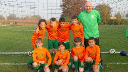 Voetbalclub TK Meldert blijft bestaan: 280 jeugdspelers kunnen hun favoriete hobby verder uitoefenen