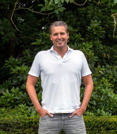 Pieter van den Hoogenband wint Oeuvreprijs SportAwards