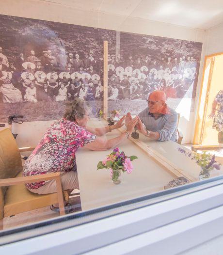 Gemist? Restaurants aan de kust krijgen volop reserveringen   Grens met België weer open voor familiebezoek