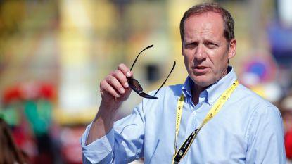 """LIVE TOUR. Opgepast, sprintersploegen: De Gendt zit in de aanval - Tourbaas: """"Wielerfans moeten renners respecteren"""""""