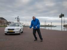 Parel van de Veluwe finisht op boulevard van Harderwijk