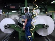 Provincie doet extra verkeersonderzoek op wegen richting papierfabrieken in Eerbeek en Loenen