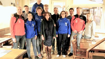 Lentejogging in Dworp gered: OEH, JC Oetingen en JC Leeuwerik nemen organisatie over