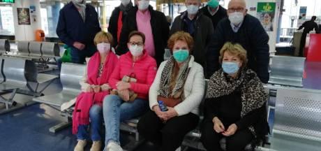 Twentenaren in China zien impact coronavirus groeien: 'Ik maak me ernstige zorgen'